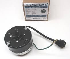 82513 for nutone bathroom fan vent motor c23405 c23388 23405ser