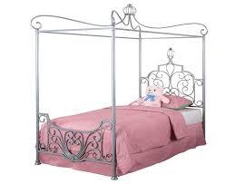 Disney Princess Canopy Bed Disney Princess Twin Bed Canopy Home Design U0026 Remodeling Ideas