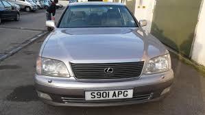 lexus ls400 for sale lpg 1998 grey ls400 for sale ls 400 lexus ls 430 lexus ls