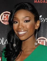 brandy norwood d soft dread hairstyles 138 best celebrity style icon images on pinterest protective