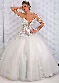 white wedding dresses transparent white wedding dresses design wedding dress