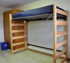 Loft Bed Frames Bed Lofts Residence Halls Housing Student Und