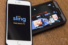 Sling Tv Sling Tv Review 20 Has Changed The Way I Watch Espn The Verge