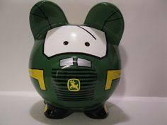 Customized Piggy Bank Paper Mache Piggy Bank An Artful Pig Pinterest Paper Mache