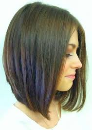 long hair in front short in back haircut short back long front popular long hairstyle idea