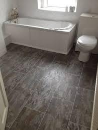 luxury vinyl flooring bathroom polyflor camaro ocean slate 2319 vinyl flooring bathroom floor