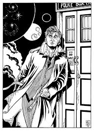 doctor who 10th doctor by thewitchspell on deviantart