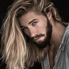 surfer hairstyles brilliant long blonde hairstyles with mens long surfer hairstyles