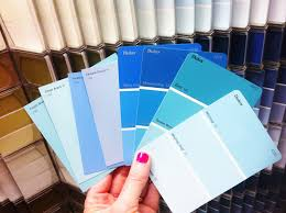 what beach cottage colour would you like white what blue