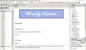 creating re usable email templates for sharepoint designer 2007
