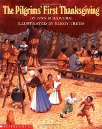 the pilgrims thanksgiving lexile find a book
