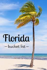 best things to do in our things to do in florida bucket list