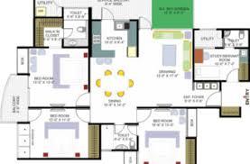 Back Bedroom Double Wide Mobile Home Floor Plans House Plans Home Floor Plans Layouts