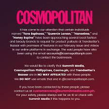cosmopolitan definition cosmopolitan philippines home facebook