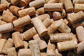 wine corks amazon com 500 all natural recycled wine corks kitchen dining