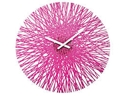 six of the best wall clocks under 50 huffpost uk