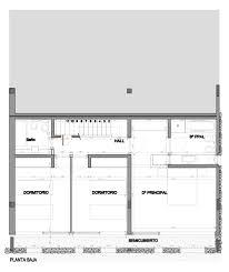 multi unit floor plans gallery of sierra ballena i afra 15