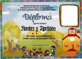 diplomas de primaria descargar diplomas de primaria formatos para diplomas editables daway dabrowa co