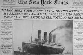 100 years later titanic u0027s allure still strong cnn travel