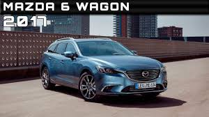 mazda 6 suv 2017 mazda 6 wagon review rendered price specs release date youtube