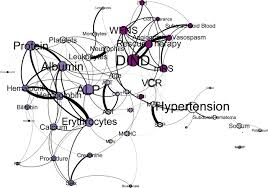 the network topology of aneurysmal subarachnoid haemorrhage