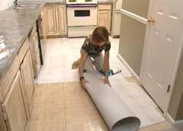 Plank Floor Tile Vinyl Floor Tile Installation With How To Install Plank Flooring