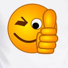 Wink Face Meme - picard a know your meme smiley face with thumbs up clipart 62898
