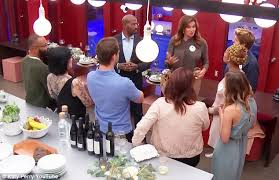 The Dinner Party Neil Simon Script - caitlyn jenner is lone trump voter at katy perry u0027s dinner daily