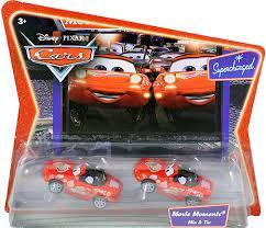 mattel pixar diecast cars u2013 10