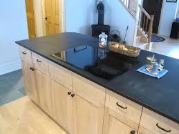 kitchen decorating design ideas using black laminate kitchen
