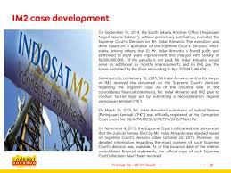 quote kembali pt indosat tbk 2017 q3 results earnings call slides pt