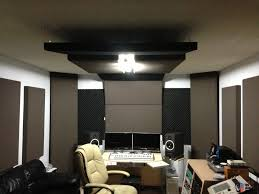 corner bass traps and fabric wrapped acoustic panels photo 621644