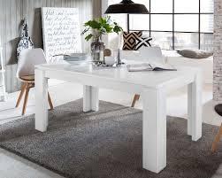 Esszimmertisch Sale Esstisch Weiß Melamin Günstig Online Kaufen