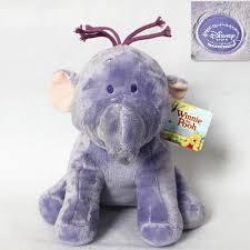 buy wholesale stuffed purple elephant china stuffed