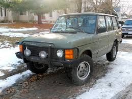 Opinions Color Of Defender Steel Wheels On Range Rover Classic