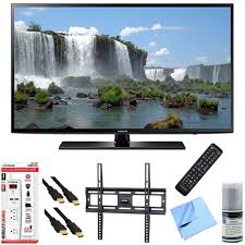 Wall Mount For 48 Inch Tv Samsung Un60j6200 60 Inch Full Hd 1080p 120hz Smart Led Hdtv