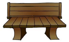 Wooden Chair Clipart Wooden Chair