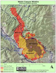 Wildfire Map America by 2012 Pikes Peak International Hill Climb Archives Asphalt U0026 Rubber