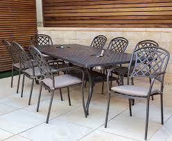 outdoor tables melbourne ellis outdoor living victoria