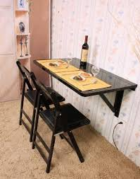 table murale rabattable cuisine table cuisine murale beau galerie sobuy fwt06 sch table murale
