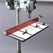 Drill Press Table Hartville Drill Press Table Wood Magazine