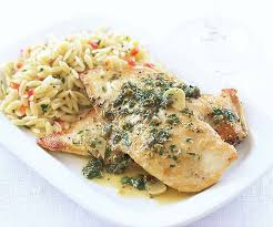 Chicken Piccata Cooking Light Chicken Piccata Finecooking