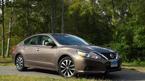 cars nissan altima 2017 nissan altima has only a few virtues consumer reports