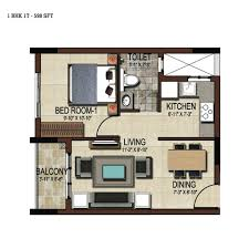 1bhk floor plan salarpuria sattva east crest floor plans for 1 2 3 bhk apartments