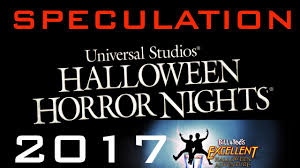 halloween horror nights tickets publix big changes coming to hhn 2017 youtube