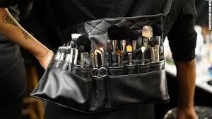 makeup artist belt makeup artist brush belt makeup