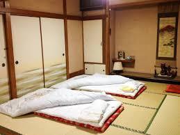 chambre japonais visiter la péninsule d izu au jzpon chambre traditionnelle