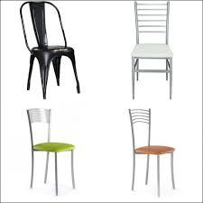 vente unique cuisine lot de 2 chaises empilables helly chaises vente unique of achat