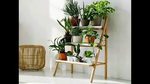 indoor plant stands by camacoeshn org youtube