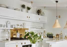 decorer une cuisine decorer le dessus des meubles de cuisine all things expounded